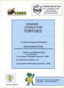 Dossier legislation tortues